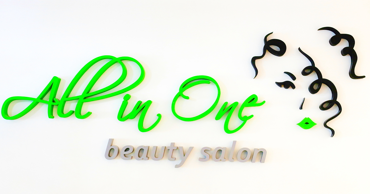 All in One - BEAUTY SALON POPRAD